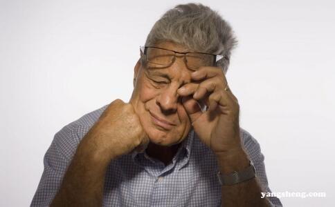 60歲以上眼底病變超兩成